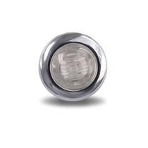 3/4 in. Red/White Dual Revolution S/T/T Light | Mini-Button LED