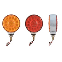 Red/White Combination LED | Super Diode, Double Face