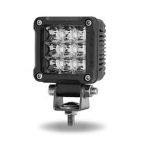 2 in. Mini-LED 900 Lumen Work Lamp | w/Bracket