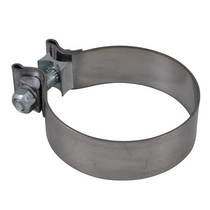 Clamp 3.5 in Muffler Clamp Dura | Jerr-Dan PN 7274000111