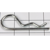 Hairpin 0.18 in. Dia - 3.25 in. Long | Jerr-Dan PN 7691000020