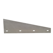 MPL Anti-Sail Bracket Right Side | Jerr-Dan PN 1001221652