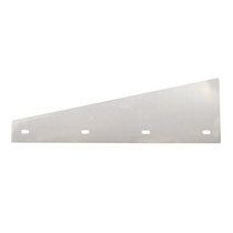 MPL Anti-Sail Bracket Left Side | Jerr-Dan PN 1001221653