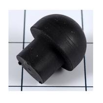 Bumper #1112 Molded Rubber | Jerr-Dan PN 7189000010