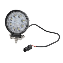 8 LED round load light | Jerr-Dan PN 1001176337
