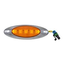 Phoenix Amber Marker Light (P1) | Jerr-Dan PN 7590000262