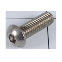 Capscrew 0.31in-18NC X 1.00 in. SS | Jerr-Dan PN 7114150818