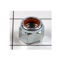 Locknut 0.38in-16NC GR5 NYLOC | Jerr-Dan PN 7660162601