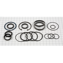 Seal Kit for 4.00 in. Cylinder | Jerr-Dan PN 7577250026