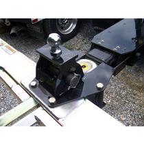 Gooseneck Underlift Attachment | Jerr-Dan PN 2556000014S