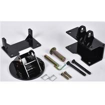 5th Wheel Attachment for 25 Ton & Up | Jerr-Dan PN 2503880033S