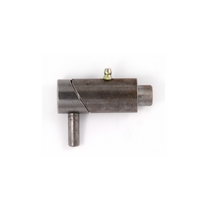 Cam Locking Handle Assembly | Jerr-Dan PN 3551000011