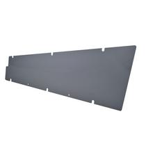28 in. Inside Pylon Cover Plate | Jerr-Dan PN 4314000102