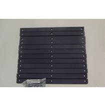 19 ft. Inst. Slide Wear Pad Kit Std. Duty BIC | Jerr-Dan PN 9577000226