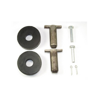 Pins & Bushings for Mini 5th Wheel