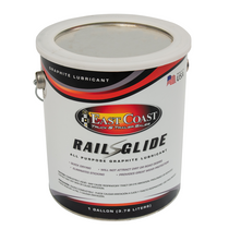 Rail Glide Graphite Lube - Gallon (Slide N Glide)