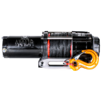 3,500 LB Ninja Series Planetary gear Winch with Synthetic Rope | DK2