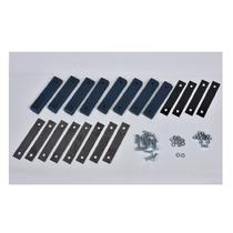 Wear Pad Kit Super 15 | Jerr-Dan PN 9577650071