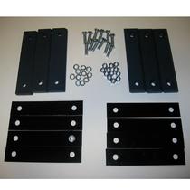 Wear Pad Kit Super 10 | Jerr-Dan PN 9577650072S