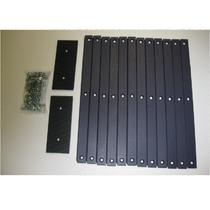 Slide Pad Kit 20-21 ft. STD BIC | Jerr-Dan PN 9577000227