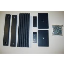 Wear Pad Kit Rustler | Jerr-Dan PN 9577650064