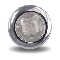 Mini Button 2 LED, Amber/Blue | Trux