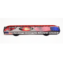 Wireless TowMate Tow Light Bar | 22 in. Wide ECTTS Exclusive