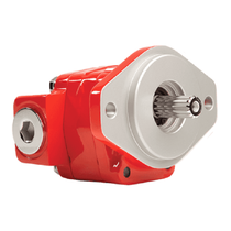 PH Series PTO Pump 6-8 GPM 3500 PSI | Muncie