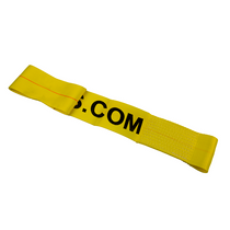 4 x 4 replacement strap w/Loop | Roll-Off Equipment