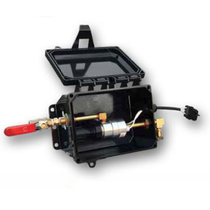 TIREMAXX Tire Pressure Control System | Hendrickson