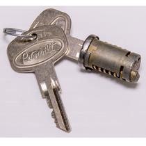 Cylinder Lock w/Keys 23-09994C476 | Peterbilt