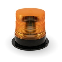 Amber LED Strobe Light, Medium Profile | Trux