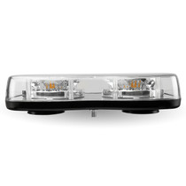 Amber LED Strobe Light Light Bar | Trux