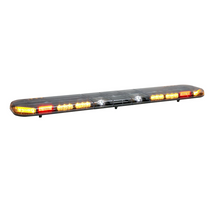 62 in. Towman's Justice Bar   Whelen