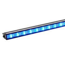 60 in. Sidewinder Dual Color Running Board Light | Strobes N More