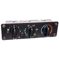 Heater Control | Freightliner