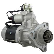 Rebuilt Starter Motor, 39MT 12V | Delco Remy