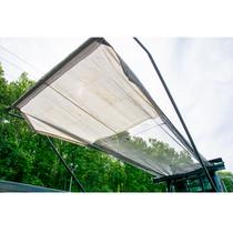 19 ft. Tarp for Single Axle | Pioneer