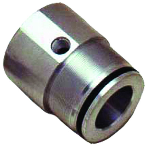 """Packing nut 2 1/2"""" For Cottrell Cylinders. Actual measurement is 2 7/8"""" with 1 1/2"""" rod. All seals are included. Alumunium. KIT-CHCA-25-3,COT,Cottrell"""
