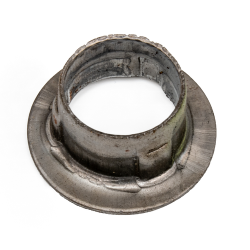 This bushing is located on the bottom of the quick release ratchet bracket and its only purpose is to secure the quick release parts onto the quick release bracket.