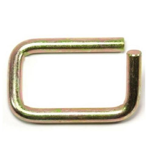 Pretzel Lock Left Hand   Cottrell