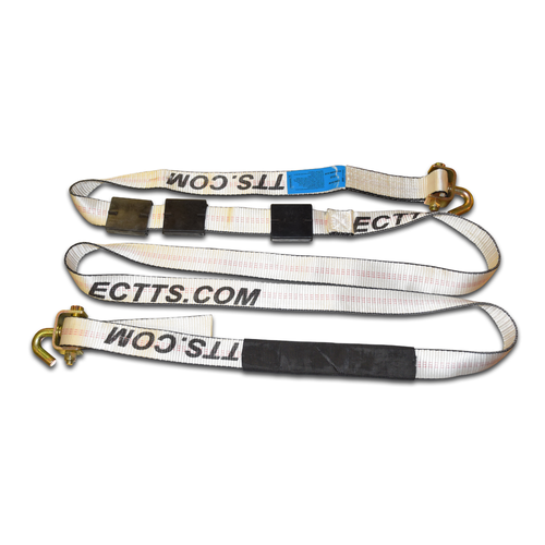 Heavy duty strap, outside stitching for added strength to webbing and more abrasion resistance. 3,670 LBS Working Load Limit 6630-HD 6630-HD,DEE,Deeper Mfg.