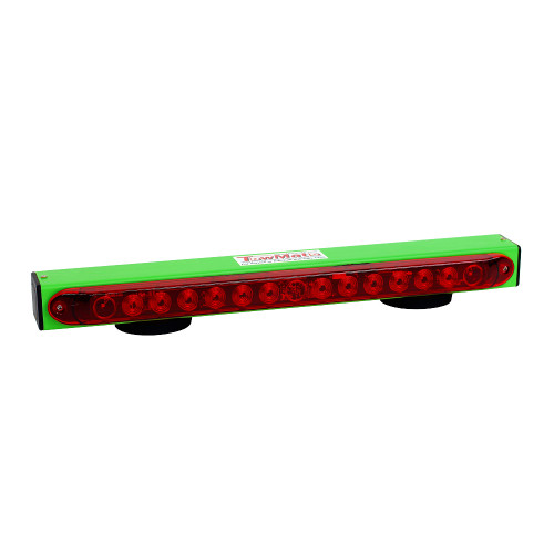 FREE SHIPPING WILL BE APPLIED AUTOMATICALLY * Free shipping applies only to the contiguous 48 United States.  This the best valued tow light bar on the market!