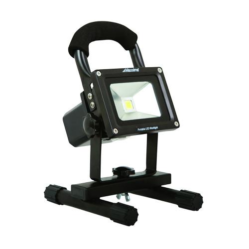 800 Lumen Portable Worklight