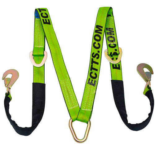 High Quality, High Strength G70 Axle V Strap, Our New Low Profile V Straps feature an oblong link that allows the winch line hook to remain in a horizontal plane, thereby reducing the possibility of the tip of the hook catching and damaging a component of the vehicle.