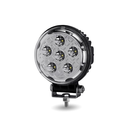 First Ever Work Lamps with Side Light Output