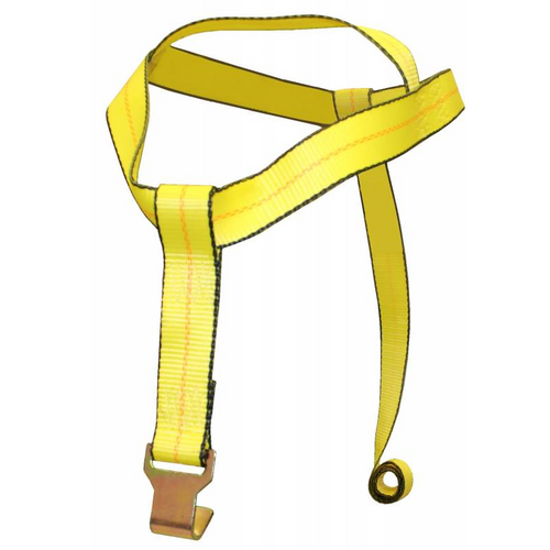 Basket Strap for Rover Dolly | 2 in. w/Flat Hook