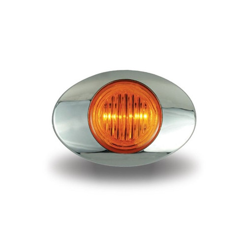 Amber LED Replacement for Panelite M3 (2 diode)