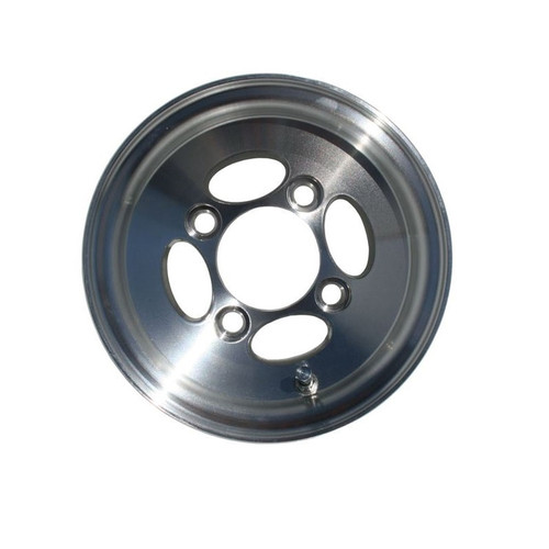 In the Ditch - 4 Lug Aluminum Wheel