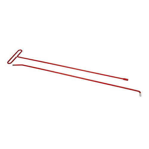 2-Piece Lockout Door Tool
